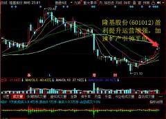 隆基股份(601012)盈利提升运营增强,加速扩产引领平价