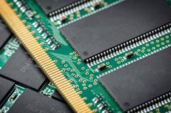 【机构调研】国有控股最大DRAM内存芯片封测公司获机构关注,DRAM封测年产能高达3亿颗