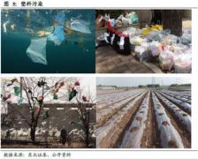 【脱水研报】政策驱动打开需求空间,百万吨环保细分市场已成燎原之