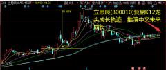 立思辰(300010)复盘K12龙头成长轨迹,推演中文未来成长