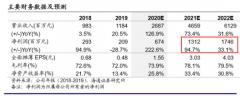 """【风口研报】切入""""一仓难求""""的海南免税物流市场,这家公司长期成长天花板被打开,分析师给予85%空间"""