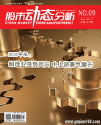 股市动态分析周刊(2020年报:制造业强势回归 中上游景气攀升)2021-05-01