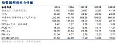 新易盛(300502):数通模块推动Q2净利润同比高增长